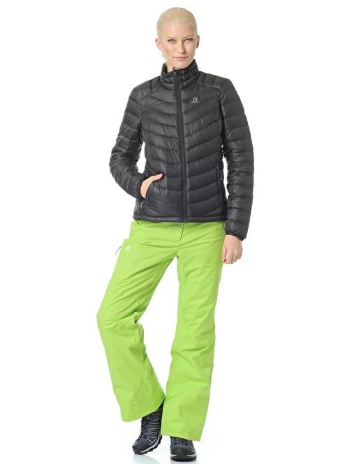 Salomon Kayak Pantolonu Yeşil